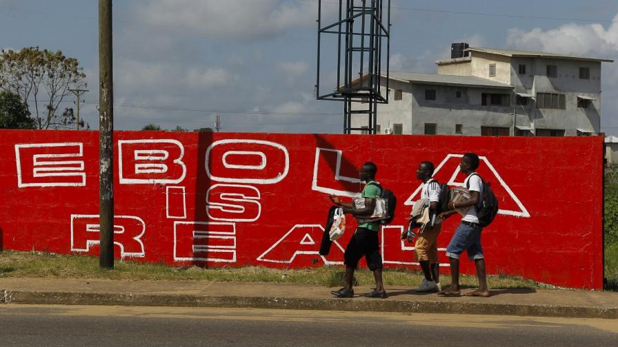 """""""Ню Йорк таймс"""": Какво ни е страх да кажем за ебола"""