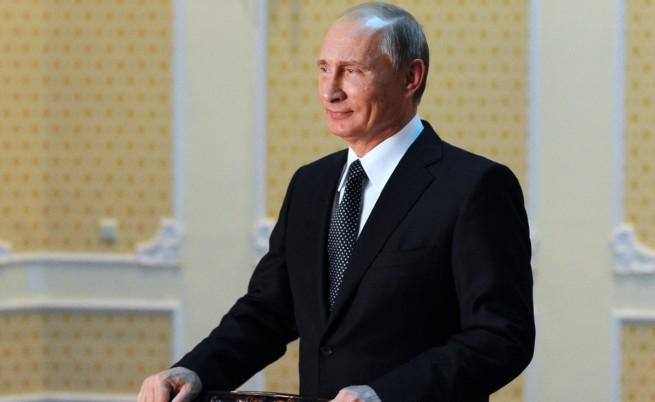 Путин: Новите санкции подкопават мира в Украйна