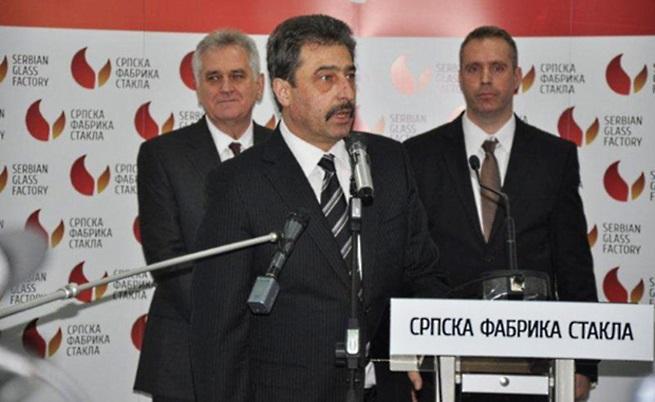 Цветан Василев също е в консорциума на Фонда на Оман