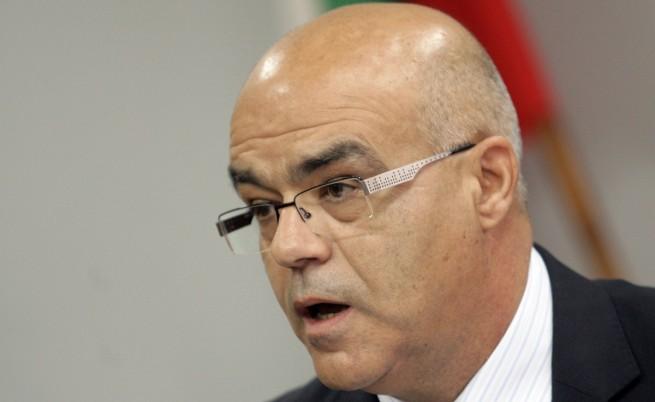 Йордан Бакалов е предложен за шеф на военното разузнаване