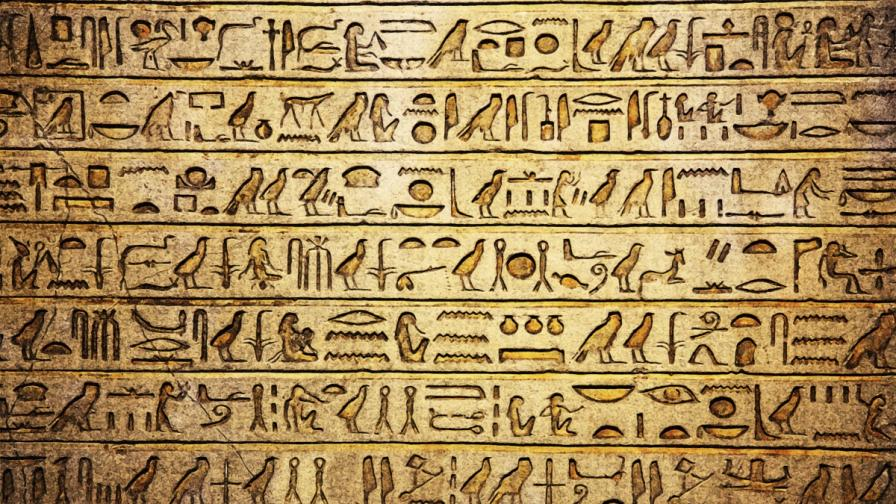Древните египтяни документирали изчезването на животински видове