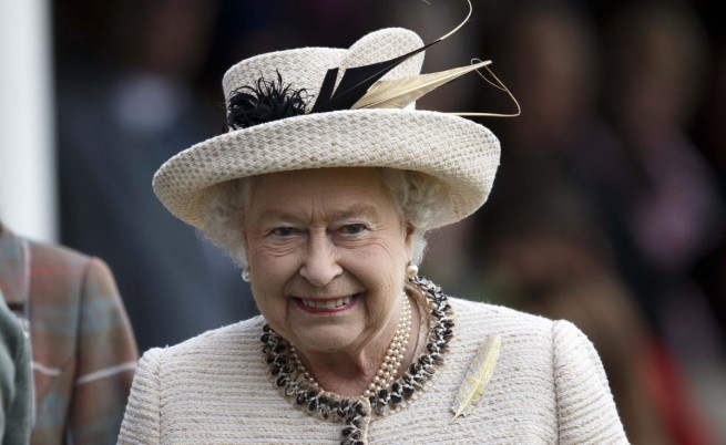 Елизабет II призова шотландците да помислят внимателно за бъдещето