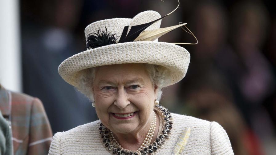 """Елизабет Втора си нае помощник по """"юбилейните въпроси"""""""