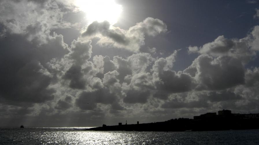 Корабче с африкански емигранти потъна, над 200 загинали
