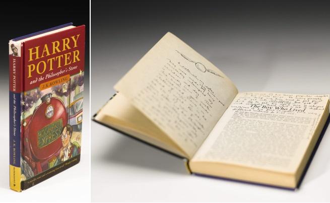 Книгата, повлияла днес повече от Библията, е за Хари Потър