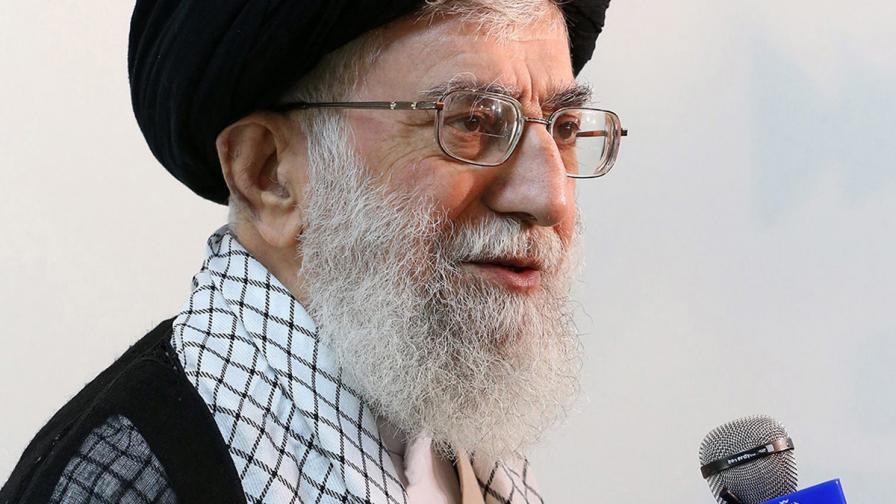 Иран отхвърли искане на САЩ за сътрудничество срещу ИД