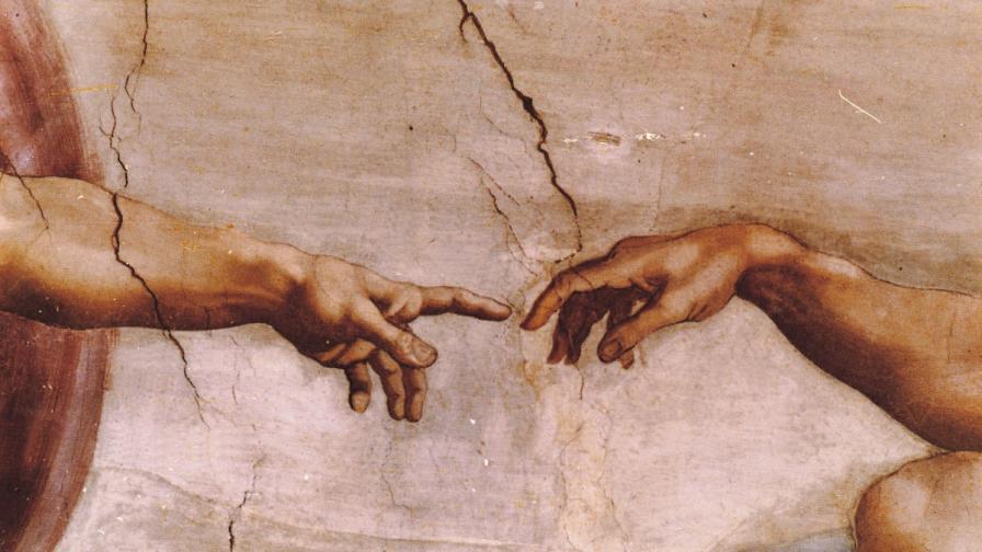 За първи път в България идват творби на Микеланджело