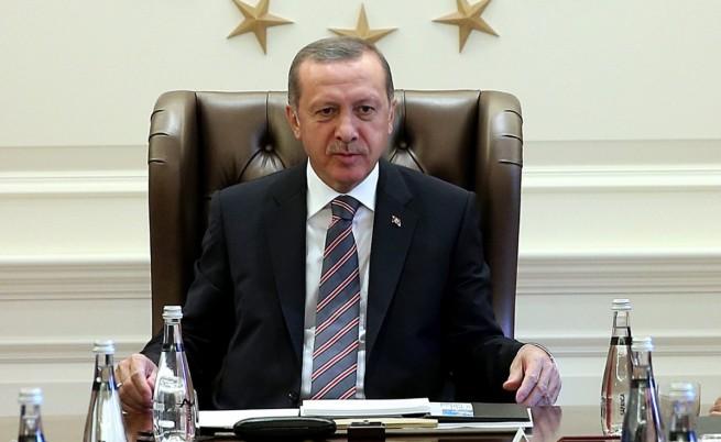 """Турция обмисля създаването на буферна зона срещу """"Ислямска държава"""""""