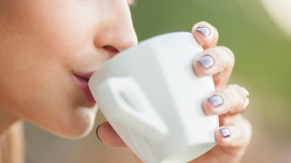 Кои са най-зависимите към кофеина професии?