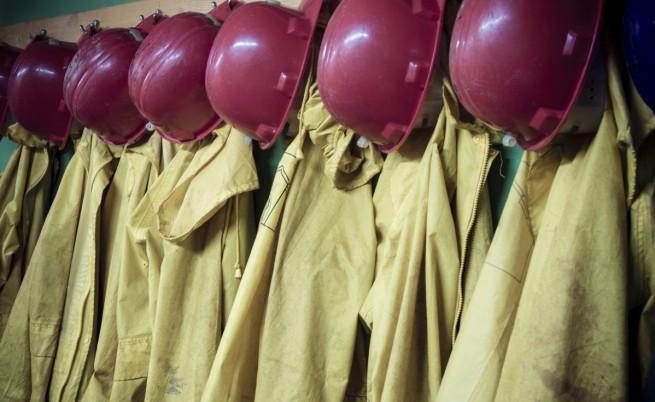 Бургаски миньори започнаха протести заради неизплатени заплати