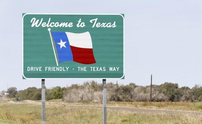 Шотландският референдум като пример за Тексас?