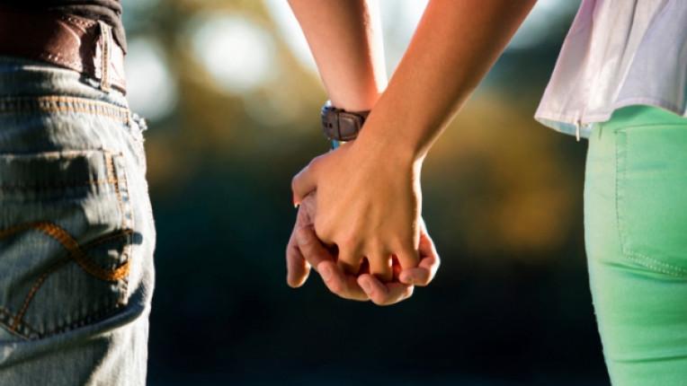 любов връзка щастие двойка