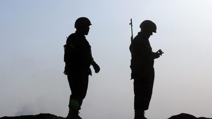 """""""Ислямска държава"""" екзекутира журналист и цивилни в Ирак"""