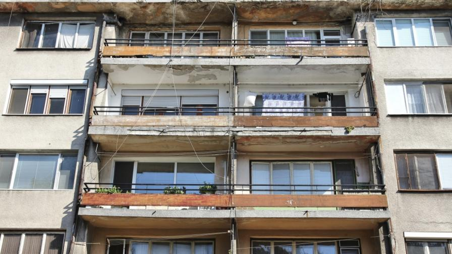 АФП: Задава се зимата на българското недоволство