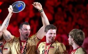 Грозер: Ще си татуирам медала