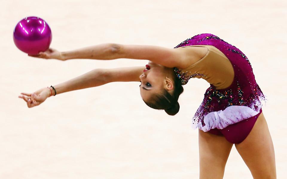 Олимпийска шампионка ще е посланик на историческо световно