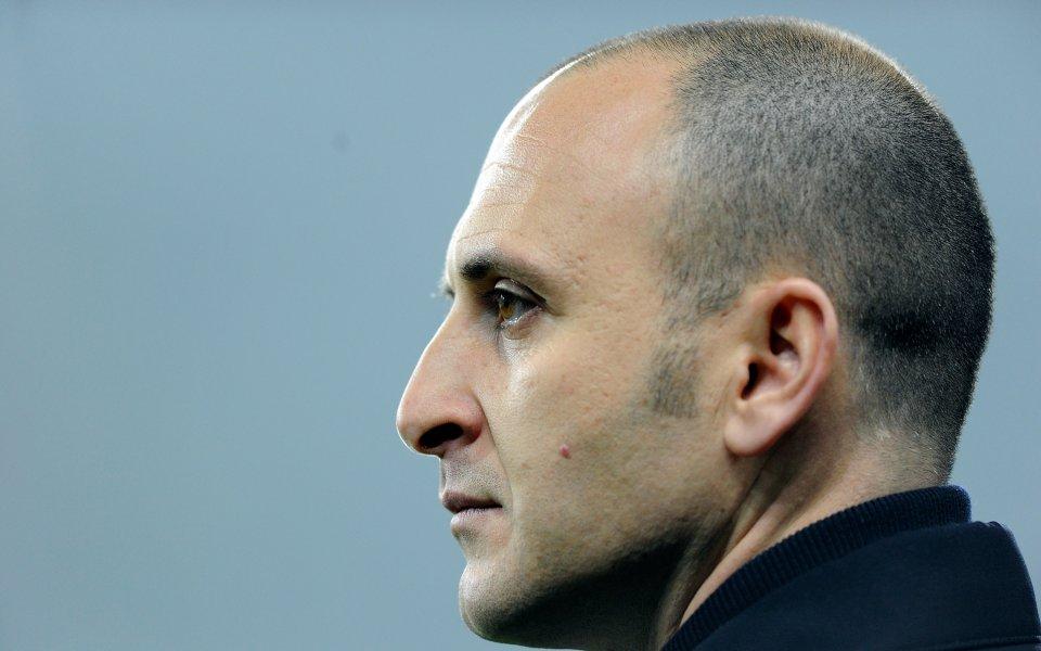 Спортният директор на Интер поднови договора си с клуба
