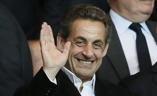 Прекратиха временно разследването за корупция срещу Саркози