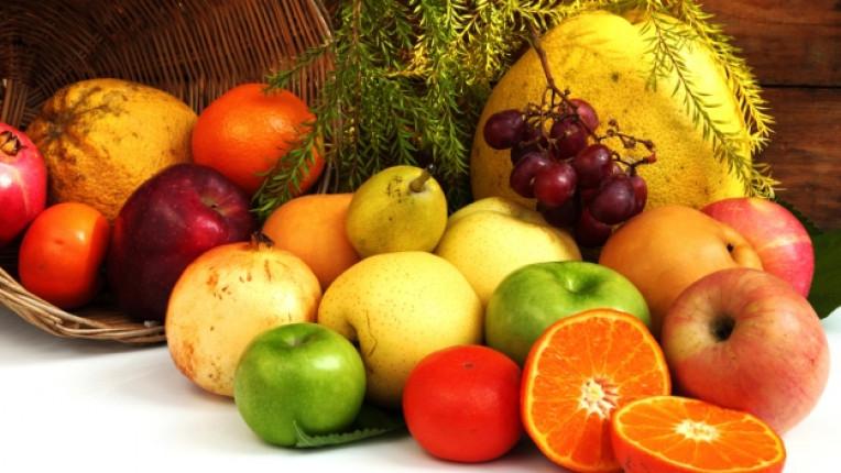 плод зеленчук есен