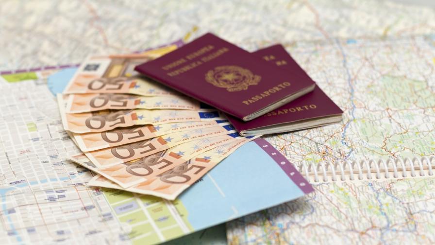Държави, в които може да си купиш гражданство