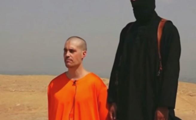 """САЩ: Знаем кой е палачът на """"Ислямска държава"""", убил американските журналисти"""