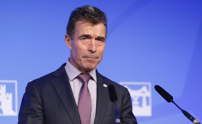 Бивш шеф на НАТО за оръжията на Русия и българската връзка