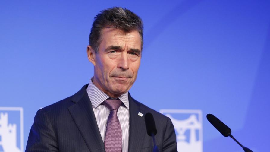 Ексшеф на НАТО за оръжията на Русия и българската връзка
