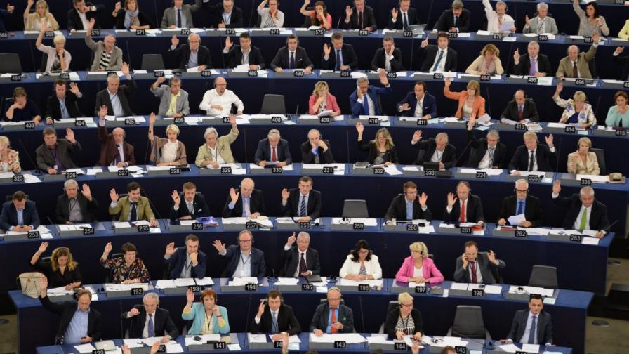 ЕП отхвърли кандидата на Словения за еврокомисар