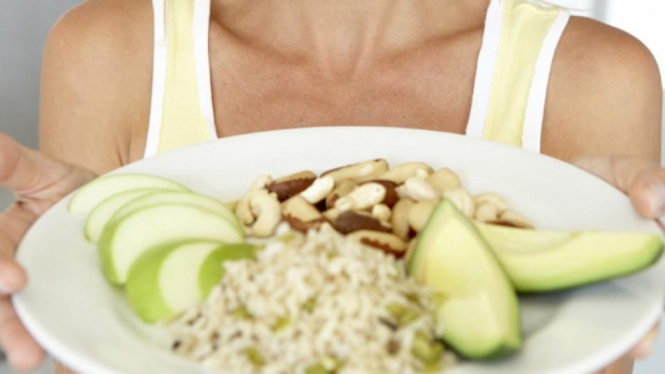 Кои са полезните мазни храни