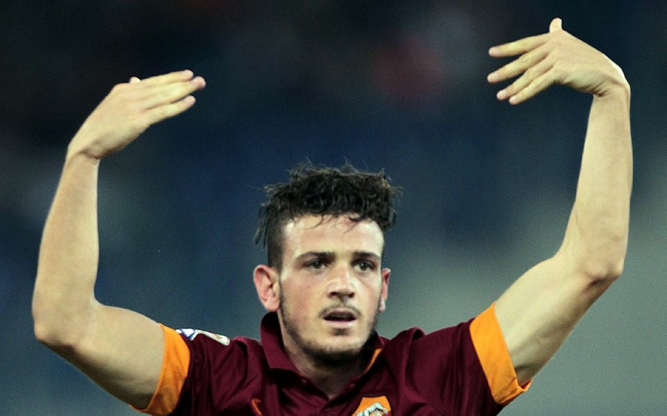 Рома предлага нови договори на Майкон и Флоренци