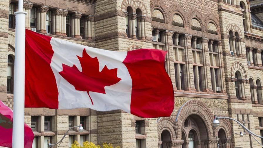 Уверение: Скоро няма да ни трябват визи за Канада