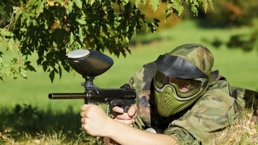 Разкрили лагер за подготовка на джихадисти в Белгия