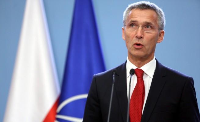Столтенберг: Сега са решителни времена за Европа и за света