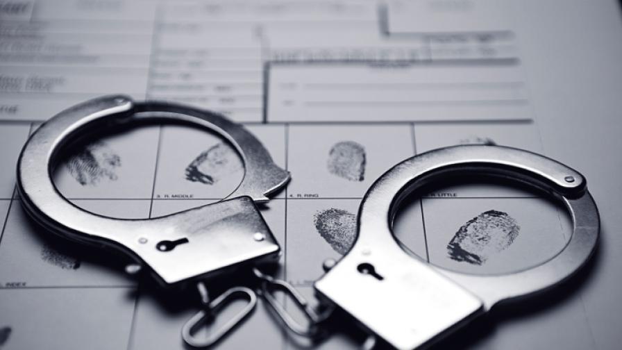 Карабинери арестуваха италиански наркодилър в София