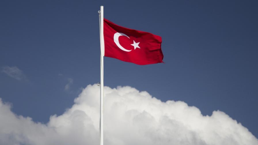 Турция има ново правителство