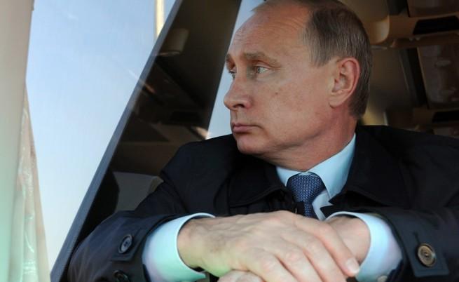 Путин си взе един ден отпуск – за първи път от 16 години насам