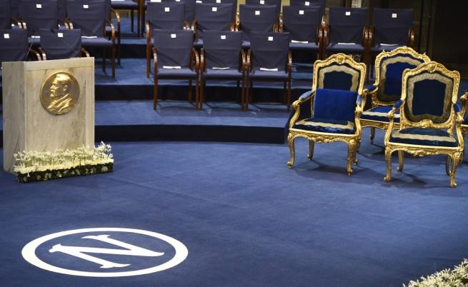 Колко време трябва да се чака за Нобелова награда?