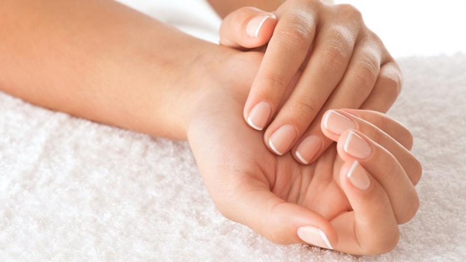 5 важни точки от тялото, които можете да контролирате от дланите си