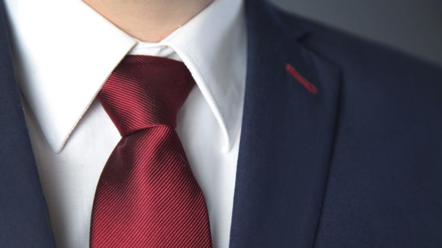 Изложба в Цюрих показва историята на вратовръзката