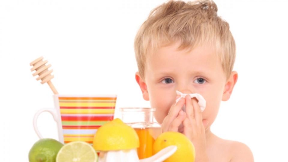 Силен имунитет с достъпни природни средства