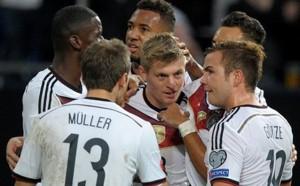 Германската федерация с €4.5 млн. печалба от световната титла