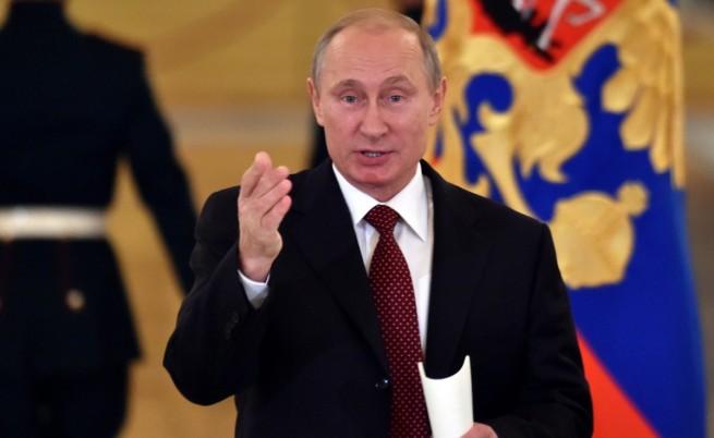 Социолози сравняват Путин с Пушкин и Сталин