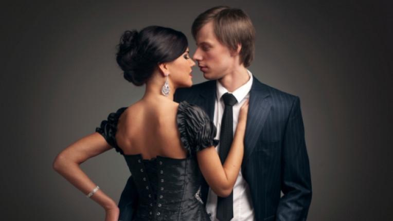 флирт любов двойка връзка