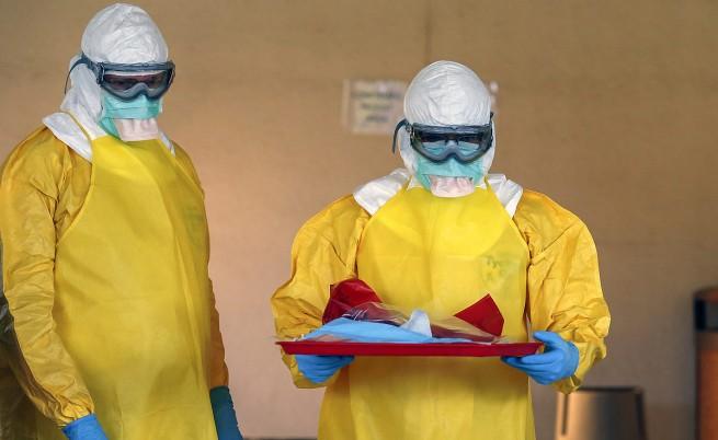 Китайски фармацевтичен концерн ще изпробва в Африка ново лекарство срещу ебола