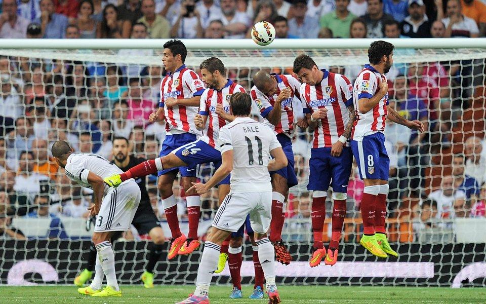 Дерби Атлетико – Реал на осминафинал, Барса ги чака после?