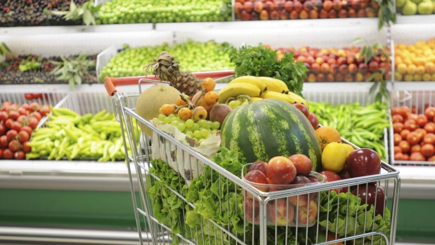 Храните в Румъния поевтиняват, след като ДДС на продуктите намалее до 9%