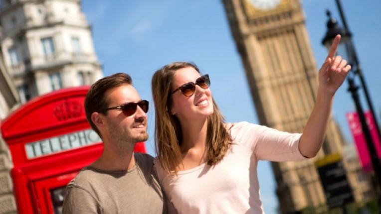 лондон двойка любов