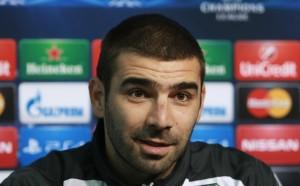 Владо Стоянов: Неприятно е, но сме виждали какво ли не във футбола