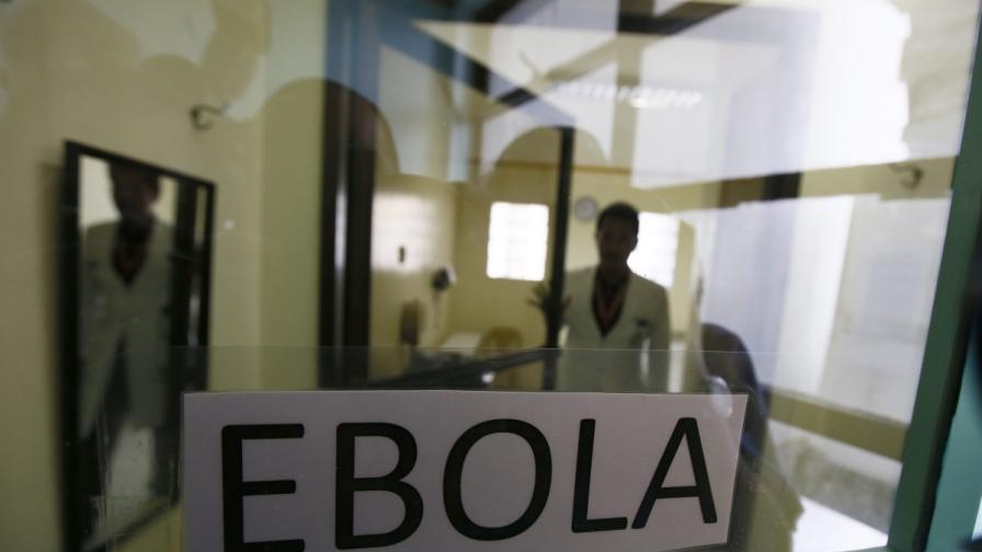 Още излекувани от ебола