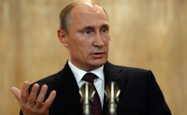 Путин: Русия може да се справи с нова криза